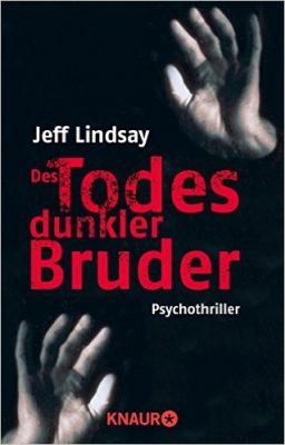 Cover - Des Todes dunkler Bruder