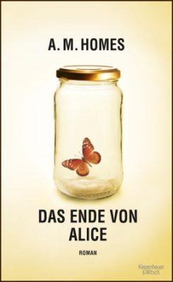 Cover - Das Ende von Alice