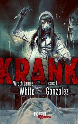 Cover - Krank