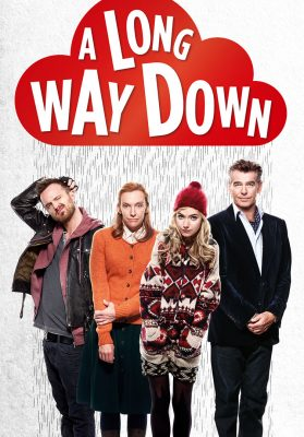 A Long Way Down - Filmcover