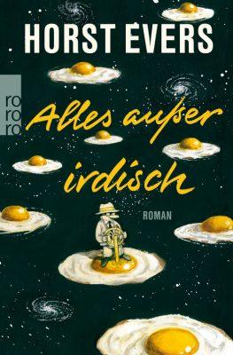 Cover - Alles außer irdisch | Horst Evers
