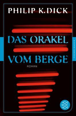 Cover - Das Orakel vom Berge