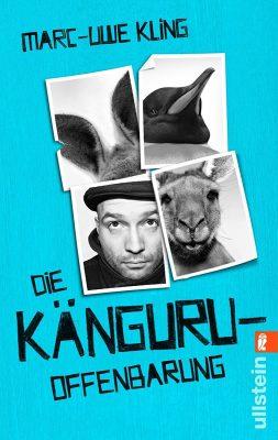 Die Känguru-Offenbarung | TheFallingAlice