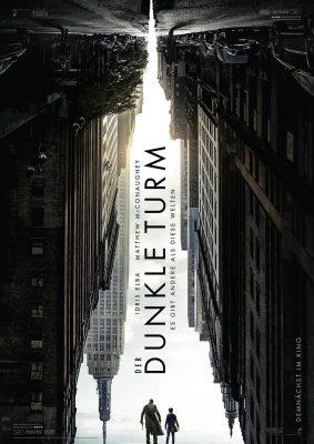 Plakat - Der dunkle Turm