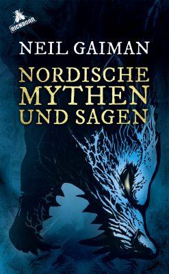 Cover - Nordische Mythen und Sagen