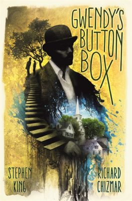 Cover - Gwendy's Button Box